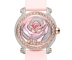 #Chopard #watch #jewellery