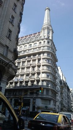 Buenos Aires. Latin America, Life Is Good, Madrid, Spanish, Country, City, Building, Travel, Beautiful