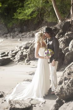 Destination Weddings and Honeymoons in Costa Rica – Tulemar Resort & Vacation Rentals Vacation Resorts, Vacation Rentals, Beach Weddings, Destination Weddings, Honeymoons, Costa Rica, Wedding Dresses, Fashion, Bridal Dresses
