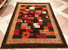 ... trendy ... modern ... decorative ... made by nomadic weavers ... #handmade#teppich#carpet#tapis#rugs#homedesign#interiordesign#modernliving#modern#livegood#einrichtung#natural#flooring#style#homedecor#luxurytrendstyle#creative#tokyo#japan#la#ny#USA#zurich#switzerland#vienna#austria#hamburg#berlin#saopaulo#brazil by homayoun_farhadian_rugs http://discoverdmci.com