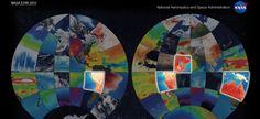 NASA Interactive Poster