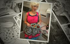 Introducing: The @Emily_Ellyn Signature Apron Line!