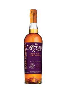 Whisky ARRAN The Amarone Cask Finish 50% - La Maison du Whisky