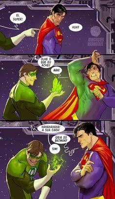 marvel dc comics Stjepan eji Makes Hilarious Comics With Your Favorite DC Characters Marvel Dc Comics, Cyborg Dc Comics, Marvel Vs, Rage Comics, Dc Memes, Funny Memes, Hilarious, Funny Quotes, Funniest Memes