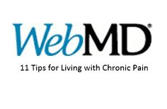 Some tips on living with chronic pain ~ We are already working on some together at https://www.facebook.com/iwillfindjoy <3