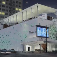 Laguna Gloria Master Plan and Jones Center Renovation - The Contemporary Austin