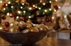 Christmas Living Room 3