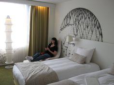 hotel bloom - Поиск в Google