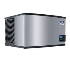 july Sale! Looking for MANITOWOC Ice Maker, Indigo™ Series Ice Maker, cube-style, air-cooled, self-contained condenser, up to 310-lb approximately/24 hours, stainless steel finish, dice size cubes, ENERGY STAR® Qualified