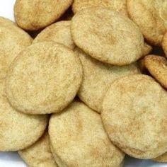 Coquito Cookies or Puerto Rican Eggnog Cookies (GOOD) @keyingredient