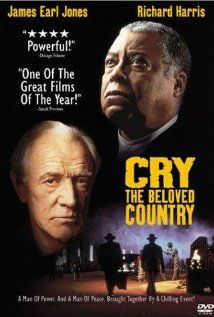 """Cry the Beloved Country (South-Africa)  """"Cry, the beloved country, for the unborn child that is the inheritor of our fear."""" Alan Paton"""