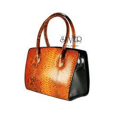 090e0ee4f76e  Python  Handbag  Snakeskin  Handbag  Leather  Satchel  Bag  Python