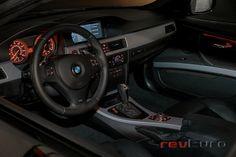 interior picture E92