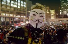 Debate sobre manifestações sociais acontece no Rio de Janeiro