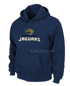 http://www.xjersey.com/jacksonville-jaguars-authentic-logo-pullover-hoodie-dblue.html JACKSONVILLE JAGUARS AUTHENTIC LOGO PULLOVER HOODIE D.BLUE Only $50.00 , Free Shipping!