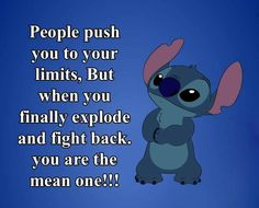 pretty much. pretty much. - Yup… pretty much… Yup… pretty much… - Funny True Quotes, Funny Relatable Memes, Cute Quotes, Funny Texts, Disney Jokes, Funny Disney Memes, Lilo And Stitch Memes, Stich Quotes, Lelo And Stitch