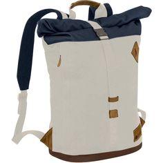 7ed8601d1766f Columbia Columbia Sportswear Heritage Rolltop Backpack Stone - Columbia  Sportswear Laptop Backpacks from eBags