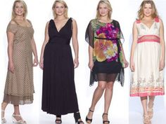 Rochii marimi mari – Cum sa Te imbraci elegant