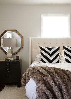 A Luxe Home Makeover By JWS Interiors