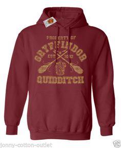 Gryffindor-Quidditch-Hoodie-For-Men-Ladies-Unisex-Harry-Potter-Inspired-Sale