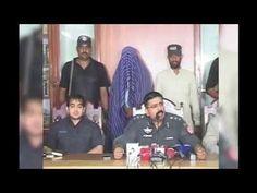 Brother of 'Pakistan's Kim Kardashian' Qandeel Baloch killed her over Fa...