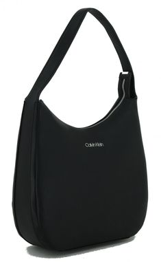 Outfits Kombinieren, Hobo Bag, Bags, Fashion, Calvin Klein Women, Handbags, Black, Moda, Fashion Styles