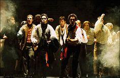 Les Misérables ~ Original Cast