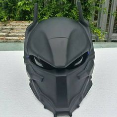 gt gt Before ordering in the expected first read the description to complete so no misunderstanding lt lt -When you order or pay this helmet will not be delivered soon Batman Motorcycle Helmet, Anime Motorcycle, Custom Motorcycle Helmets, Custom Helmets, Motorcycle Gear, Helmet Armor, Knights Helmet, Cb 300, Futuristic Helmet