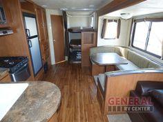 New 2016 Forest River RV Wildwood 27TDSS Travel Trailer at General RV | Draper, UT | #121393