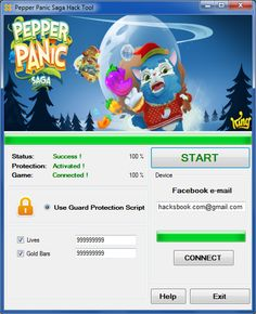 Pepper Panic Saga Hack Cheat Pepper Panic Saga Cheat Moves, Boosters and Lives Hack by Cheat Engine Trainer new update and work. Steps to use Pepper Panic Saga Hack : . (You must have to Install Cheat Engine for Working of this Trainer) New Games Apps, Best Games, World Of Warriors, Script Words, Cheat Engine, All Smartphones, Moving Tips, New Tricks, One In A Million