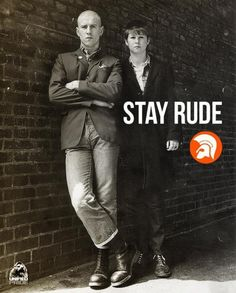 Stay Rude - Trojan Records