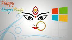 Entry by Swati Saini #Durgapuja #Windows8