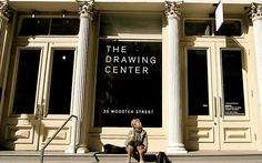 Get more information about the Drawing Center on Hostelman.com #United #States #museum #travel #destinations #tips #packing #ideas #budget #trips