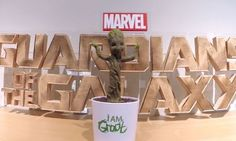 Guardians of the Galaxy's Dancing Baby Groot is Coming in Time for Christmas | Comicbook.com