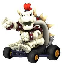 Dry Bowser Super Mario Brothers, Super Mario Bros, King Koopa, Bowser, Character, Lettering