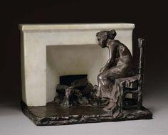 Camille Claudel, Rêve au coin du feu