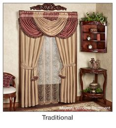 Traditional Home Decorating