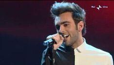 Sanremo 2013, Marco Mengoni e la creazione dei brani per il Festival