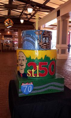 84 Ameristar Casino