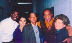 """Former """"Cosby Show"""" Guest Star Accuses Bill Cosby Of Rape - BuzzFeed News"""