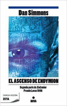 1998 - El ascenso de Endymion (Dan Simmons)