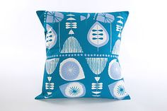 St Tropez Cushion - cushions