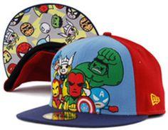Tokidoki Snapback Hat (17) , wholesale online  $6.9 - www.hats-malls.com