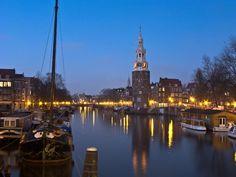 Puerto de Amsterdam