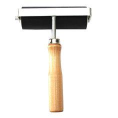 $4.01 (Buy here: https://alitems.com/g/1e8d114494ebda23ff8b16525dc3e8/?i=5&ulp=https%3A%2F%2Fwww.aliexpress.com%2Fitem%2FDHDL-10cm-Heavy-Duty-Hard-Rubber-Roller-Printing-Inks-Lino-Brayer-Art-Craft-Tool%2F32709319949.html ) DHDL-10cm Heavy Duty Hard Rubber Roller Printing Inks Lino Brayer Art Craft Tool for just $4.01