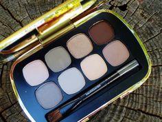 bareMinerals Power Neutrals eye shadow palette--rev up your neutrals!
