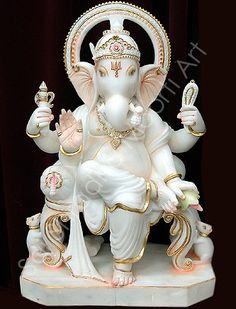 Sai Shradha Moorti Art is best Maker, Supplier & Manufacture of Hindu God Idols, Hindu God Statues and Ganesh Marble Statue in India. Visit our website and buy Ganesha moorti at low cost.