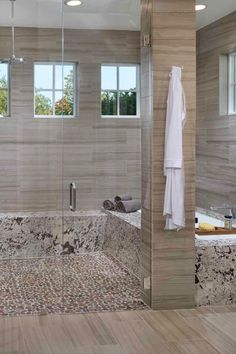 28 Arousing Master Bathroom Designs🚿
