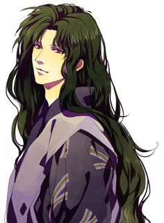 Naraku Darn it, I hate when I see hot pictures of him.