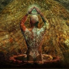 Sacred Geometry is a reflection of the cosmos ~